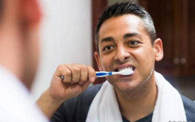 Passo a passo da higiene bucal: Como escovar os dentes corretamente