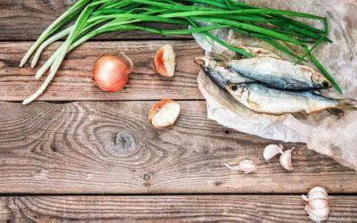 Água, alho, cebola: conheça os alimentos que contêm flúor