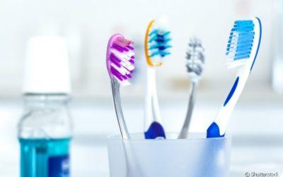 Escova de dente: veja quais características pesam na hora de escolher a sua