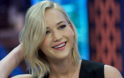 Jennifer Lawrence, Leonardo DiCaprio: confira alguns dos atores indicados ao Oscar 2016 que esbanjam os sorrisos mais belos