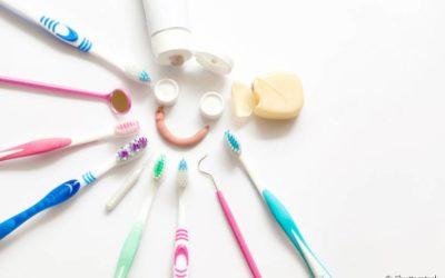 Kit bucal: conheça os itens de higiene que você precisa para manter a saúde do seu sorriso