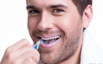 Tecnologia aliada à saúde: conheça o poder das cerdas CrissCross para sua higiene bucal