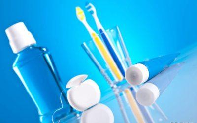 Devo usar todos os produtos de uma mesma linha? Faz diferença para a minha higiene bucal?