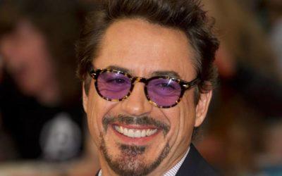 Robert Downey Jr., Chris Evans: confira os sorrisos dos atores que estrelam o filme Capitão América: Guerra Civil