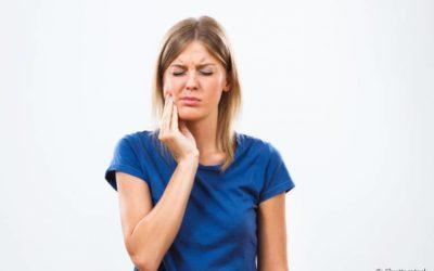 Dor de dente é cárie ou sensibilidade? Descubra como identificar o real problema