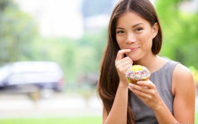 Como o tempo da mastigação influencia na saúde bucal?