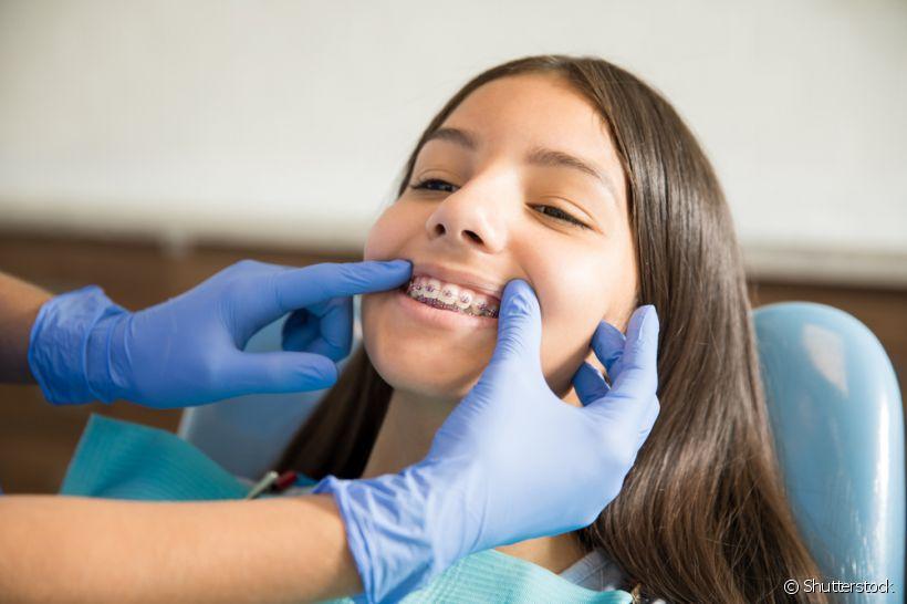 Em quais ramos da odontologia o escaneamento intraoral pode ser usado?