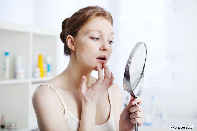 Afta ou câncer de boca: como diferenciar as úlceras na boca?