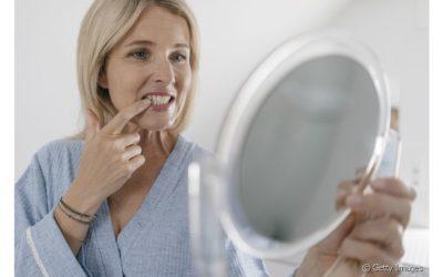 Por que devo fazer o autoexame bucal regularmente?