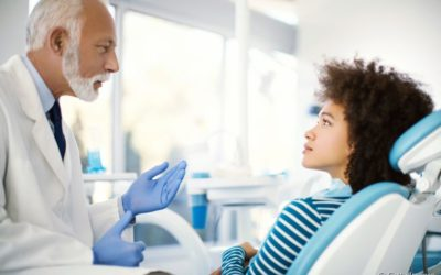 Para quem é indicada a terapia periodontal? Veja o que diz um especialista