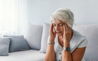 A DTM pode causar depressão? Dentista fala sobre a relação entre as duas doenças