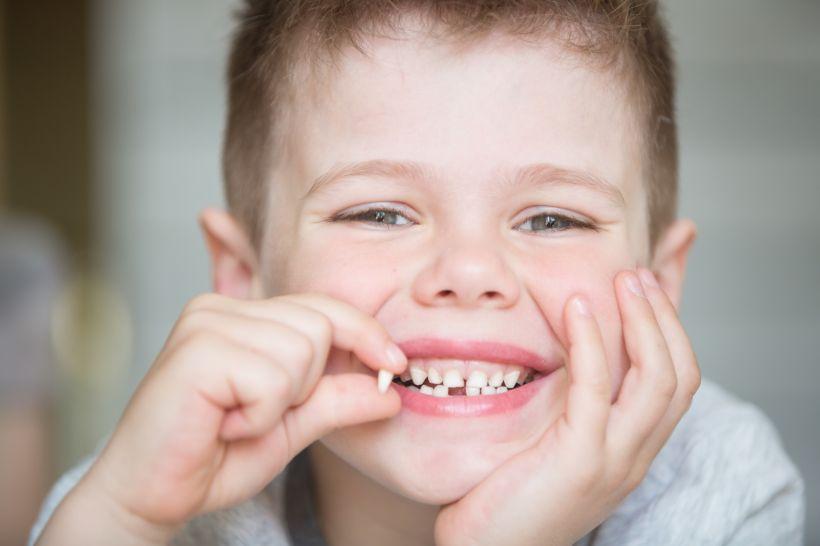 3 problemas que podem afetar os dentes de leite