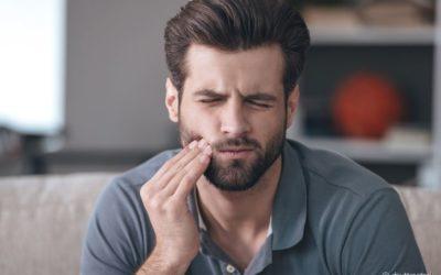 Dor de dente é sinal somente de cáries? Conheça outras causas para esse problema