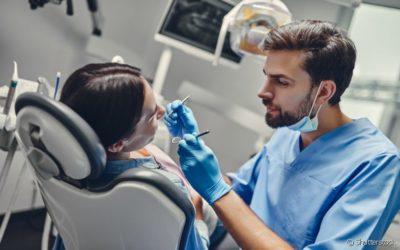 Já fez um check-up anual da sua saúde bucal? 5 motivos para você fazer uma visitinha ao dentista o quanto antes