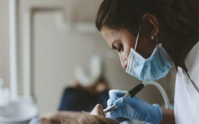 Tecnologia aliada à saúde: micro-robôs auxiliam em tratamentos odontológicos