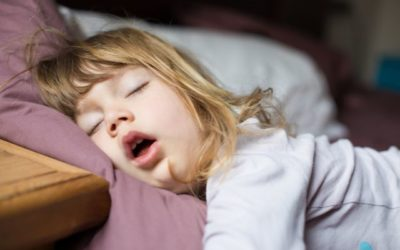 3 problemas causados pela respiração bucal: do ronco aos dentes tortos