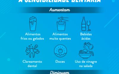 9 coisas que melhoram ou pioram a sensibilidade nos dentes