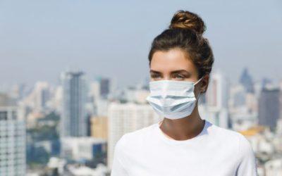 O que é coronavírus? Entenda e saiba como a higiene bucal pode evitar a contaminação